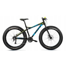 BH BIG FOOT FAT BIKE 2018