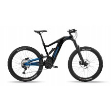 BH Atom-X Carbon Lynx 6 PRO 720Wh (Brose S Mag)